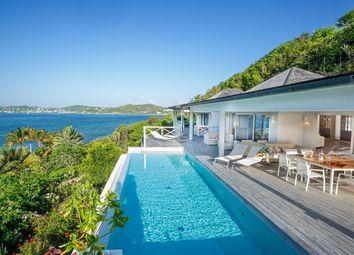 Thumbnail 4 bed villa for sale in Villa Vanguard, Turtle Bay, English Harbour, Antigua And Barbuda
