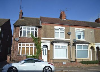 3 bed terraced house for sale in Vicarage Road, St James, Northampton NN5