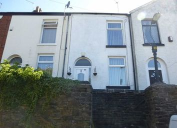 Thumbnail 2 bedroom terraced house to rent in Meadow Lane, Haughton Green, Manchester