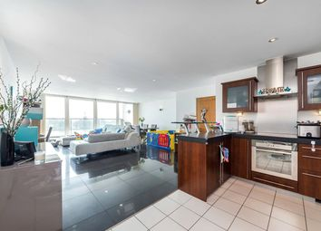 Thumbnail 2 bed property for sale in 17 Western Gateway, Royal Dock, London