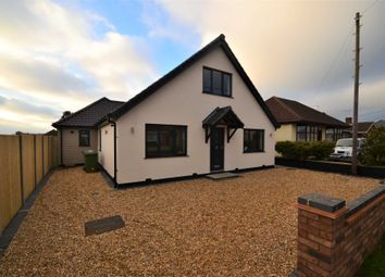 Thumbnail 4 bed property for sale in Rosetta Road, Spixworth, Norwich
