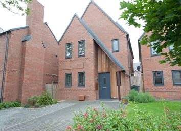 3 bed detached house for sale in Holland Street, Sutton Coldfield B72