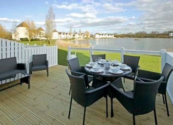Thumbnail 3 bed terraced house for sale in Windrush Lake, South Cerney, Cotswolds