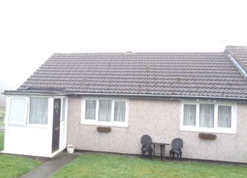 Thumbnail 2 bed semi-detached bungalow to rent in Benbow Walk, Coundon