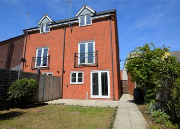 Thumbnail 3 bed detached house for sale in Trafalgar Road, Tewkesbury, Gloucestershire