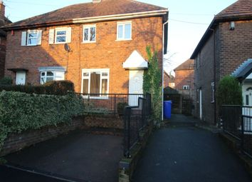 Thumbnail 3 bed semi-detached house for sale in St. Nicholas Avenue, Stoke-On-Trent