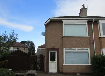 Thumbnail 3 bed semi-detached house for sale in Orchy Gardens, Glasgow