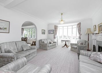 Thumbnail 5 bed detached house for sale in Friars Garth Long Garth, Durham