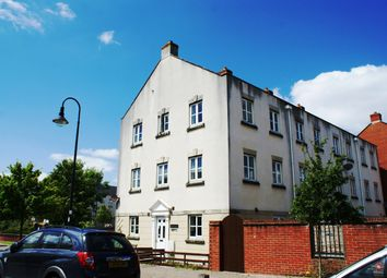 Thumbnail 4 bed end terrace house to rent in Longridge Way, Weston Super Mare