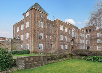 Thumbnail 3 bed flat for sale in Surbiton Court, St. Andrews Square, Surbiton