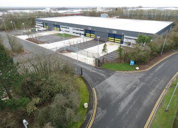 Thumbnail Light industrial to let in Raglan Court, Risley Industrial Estate, Risley, Warrington, Cheshire