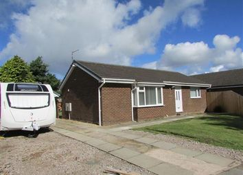 Thumbnail 2 bed bungalow to rent in Chapel View, Overton, Morecambe