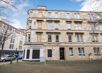 Thumbnail 2 bed flat to rent in Arthur Street, Finnieston, Glasgow, 8Qz