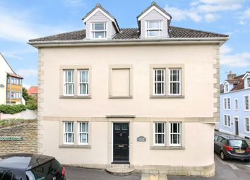 Thumbnail 4 bed end terrace house for sale in Hoopers Barton, Frome