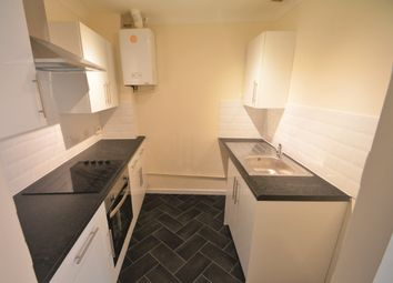 Thumbnail 1 bed flat to rent in Greenway Road, St Marychurch