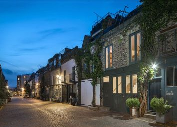 Thumbnail 2 bed mews house for sale in St Lukes Mews, Notting Hill, London