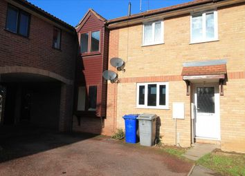 Thumbnail 2 bedroom property to rent in Sebert Road, Bury St. Edmunds