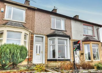 Thumbnail 2 bed terraced house for sale in Percy Street, Nelson, Lancashire