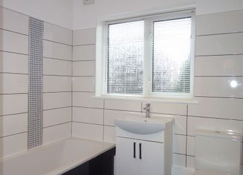 Thumbnail 2 bedroom property to rent in St. Albans Road, Barnet
