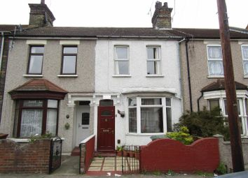 Thumbnail 2 bedroom terraced house to rent in Parker Road, Grays