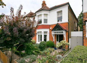 Thumbnail 5 bed semi-detached house for sale in Eynella Road, London