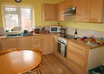 Thumbnail 2 bedroom shared accommodation to rent in St Johns Road, Bedminster, Bristol