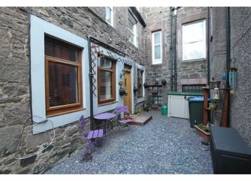 Thumbnail 2 bed cottage for sale in The Cross, Crieff, Crieff