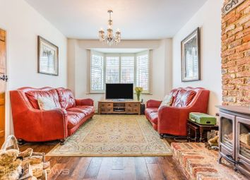 Thumbnail 3 bed semi-detached house for sale in Colemans Avenue, Westcliff-On-Sea