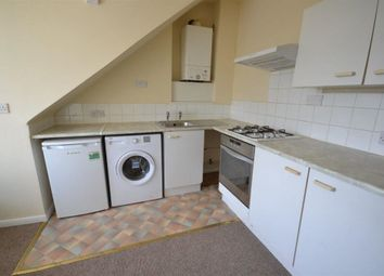 Thumbnail 1 bed flat to rent in Richmond Avenue, Aylestone, Leicester