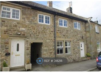 Thumbnail 3 bed terraced house to rent in Princess Terrace, Ripon