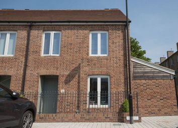 Thumbnail 2 bed terraced house for sale in Quierpal Mews, Chichester