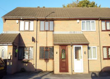 Thumbnail 2 bed property to rent in Newbold Village, Chesterfield