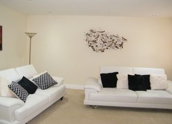 Thumbnail 3 bed flat to rent in Fleetwood Way, Bishops Park, Gateshead
