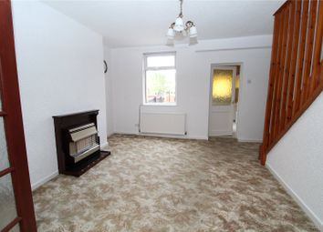 Thumbnail 2 bed terraced house to rent in Mount Street, Fleetwood