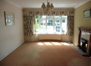 Thumbnail 4 bedroom detached house for sale in Stanmore Court, Canterbury, Kent