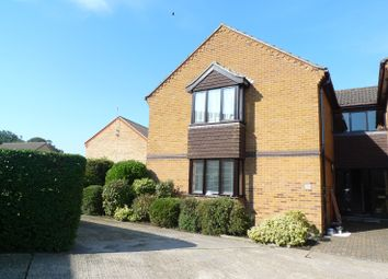 Thumbnail 2 bedroom flat for sale in Cardington Court, Acle, Norwich