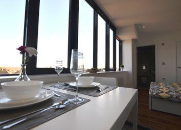 Thumbnail 1 bedroom flat to rent in Elmgrove Road, Harrow-On-The-Hill, Harrow