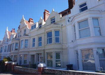 Thumbnail 8 bed terraced house for sale in Clarence Road, Llandudno