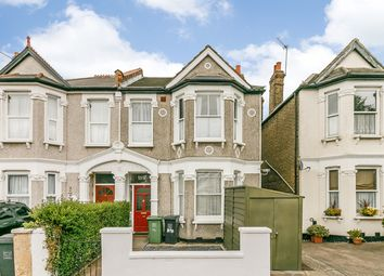 Thumbnail 3 bed flat for sale in Culverley Road, London