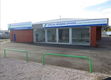 Thumbnail Retail premises to let in Part Of Formula One Autocentres, Arlington Way, Shrewsbury
