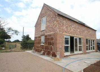Thumbnail 2 bed barn conversion for sale in Newton-On-The- Hill, Harmer Hill, Near Shrewsbury