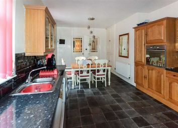 Thumbnail 4 bed end terrace house for sale in Spring Bank West, Spring Bank West, Hull