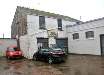 Thumbnail Light industrial to let in Mill Road, Barnstaple