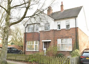 Thumbnail 5 bed detached house to rent in Pulleyn Drive, York