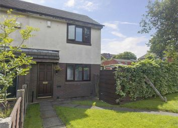 Thumbnail 1 bedroom semi-detached house for sale in Kilsby Close, Farnworth, Bolton, Lancashire