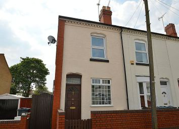 Thumbnail 2 bed end terrace house for sale in Middleton Road, Kings Heath, Birmingham
