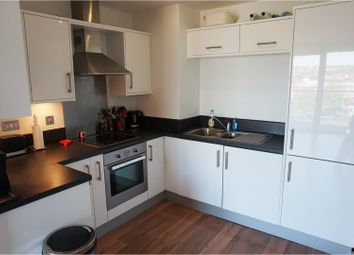 Thumbnail 1 bed flat to rent in 201 Ecclesall Road, Sheffield