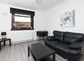 Thumbnail 1 bed flat to rent in Pittodrie Place, Old Aberdeen, Aberdeen