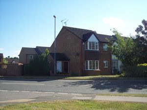 Thumbnail 1 bed terraced house to rent in Billinton Drive, Maidenbower, Crawley