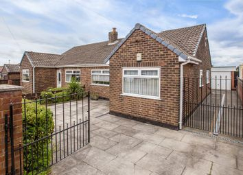 Thumbnail 3 bed semi-detached bungalow for sale in Coniston Avenue, Orrell, Wigan